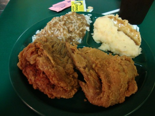 Davis Cafe, Montgomery AL
