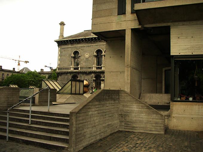 dublin trinity college 31