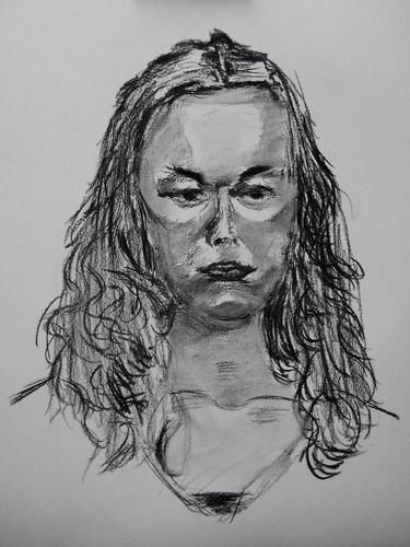 Portrait Course 2010-12-06 # 3