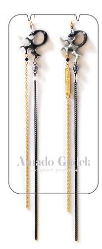 Amado Gudek Earrings5
