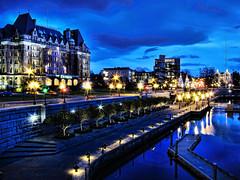 Vancouver Island .. Canada