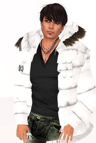 GB2010 WHITE Down_jacket_MEN (3)