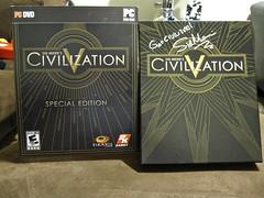 Get Civilized