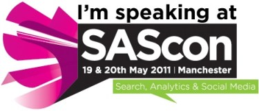 Search, Analytics and Social Media Conference