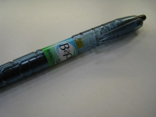 b2p pen