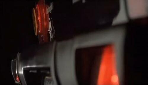 Cinematic Cars Lamborghini Jalpa In Rocky Iv 1985 Motoring