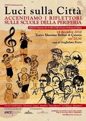 Catania: concerto-evento
