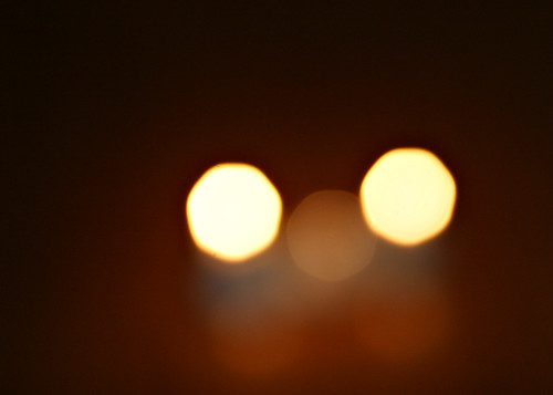 Prompt:  Warm glow