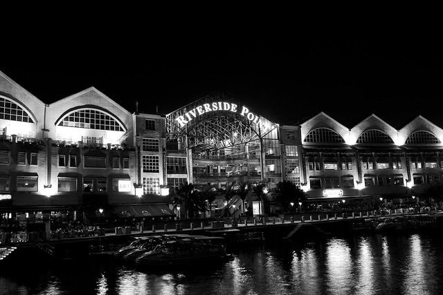Riverside Point at Clarke Quay