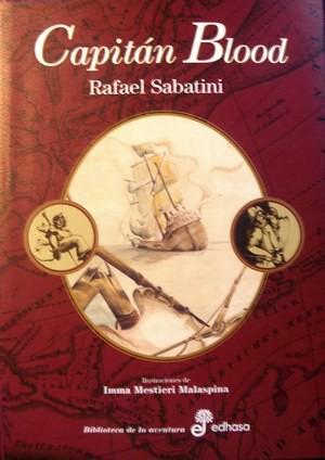 Capitan_Blood_Rafael_Sabatini