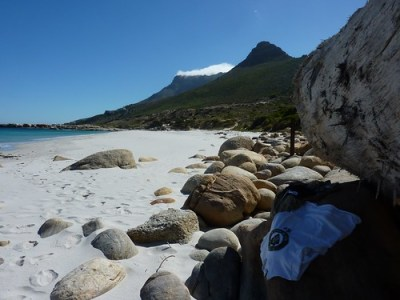 Sandy Bay Nudist Beach Cape Town
