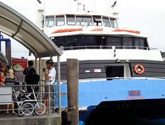 Brompton & Ferry