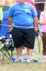 Young and Fat