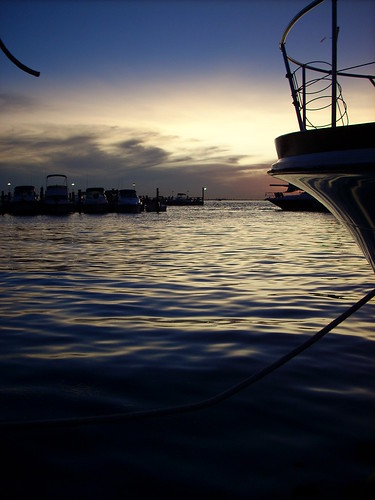 Atlantique Harbor