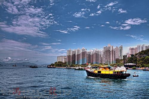 Lantau Island, Hong Kong - HDR
