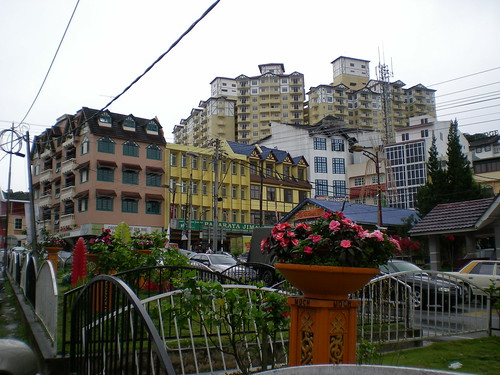 Brinchang, Cameron Highlands