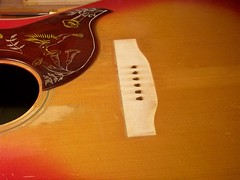 Guitar Repairs | Graham Parker Luthier