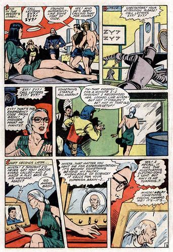 Planet Comics 53 - Mysta (March 1948) 02
