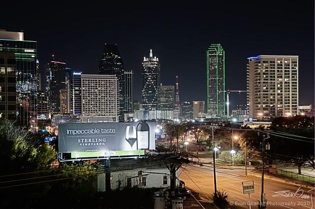 Impeccable Dallas