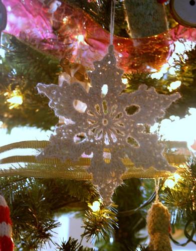 Snowflake C