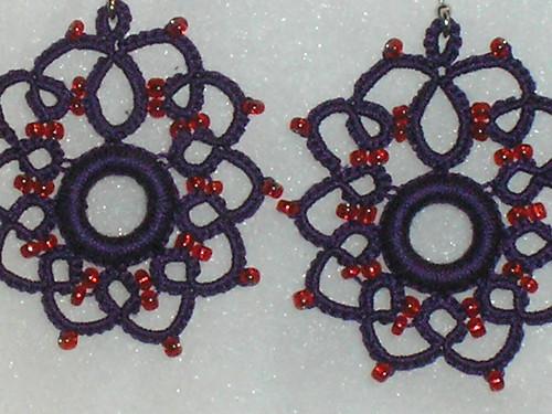 Spanish Dancer Earrings1