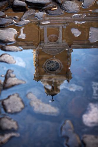 Reflexiones en el Tiempo