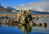 A Cold Mono Lake Morning by Dave Toussaint (www.photographersnature.com)