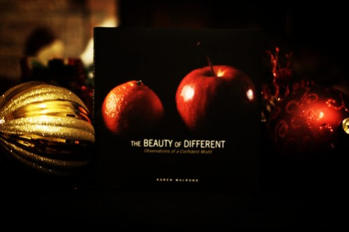 The Beauty of Different