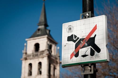 Prohibido...