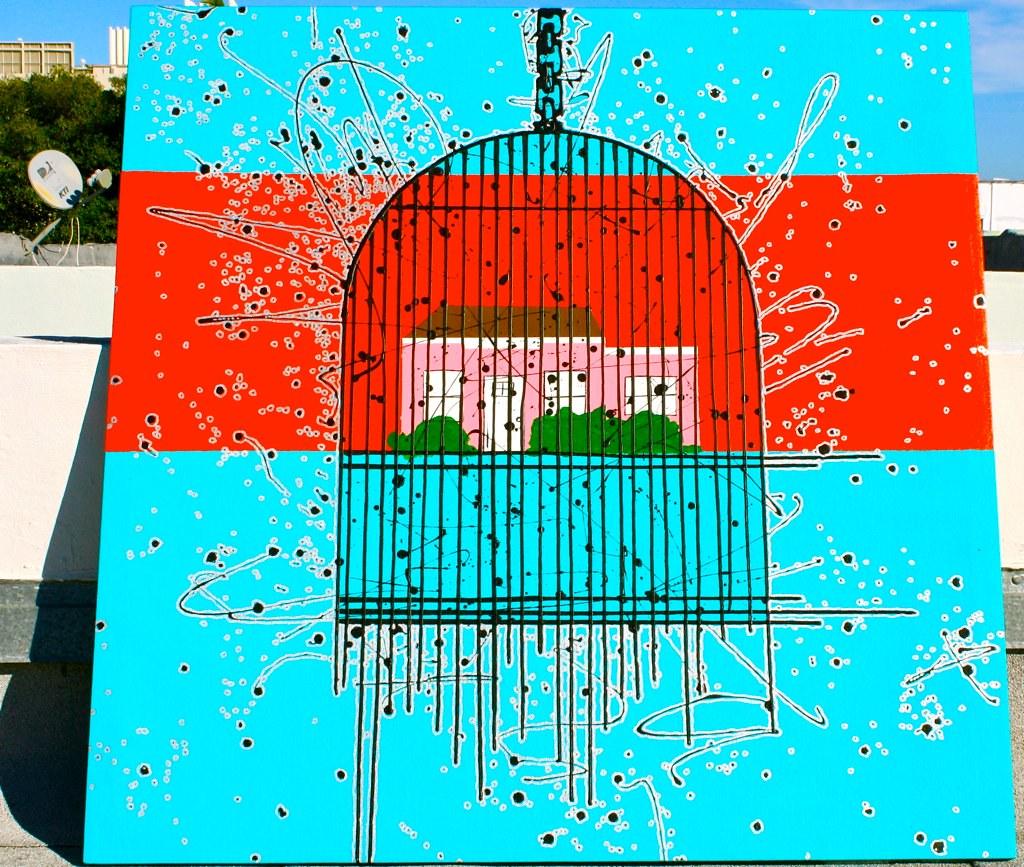 Miami Birdcage