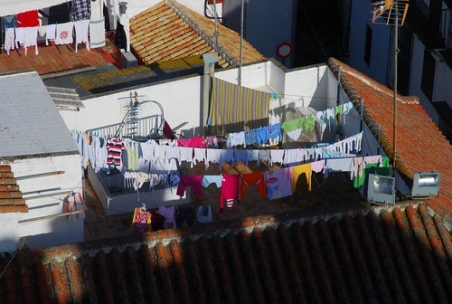 Carmona Laundry