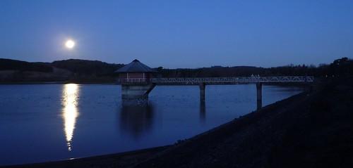 full moon ressy