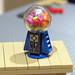 Small Gumball Machine by Pepa Quin