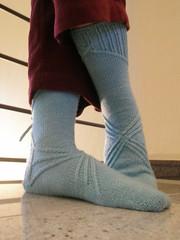 Manolo Socks
