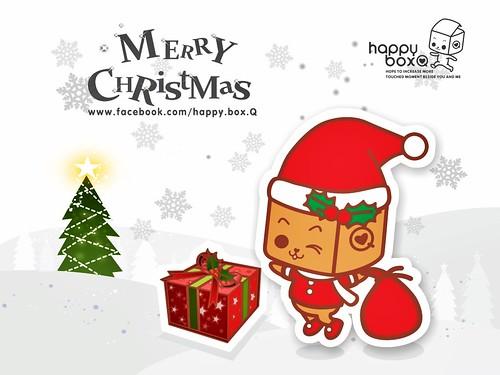 ♣ 設計→QPID聖誕節桌布 @ 狂奔 :: 痞客邦