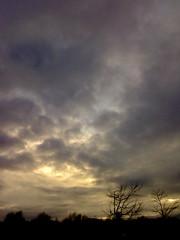 Post-Rain Sky I