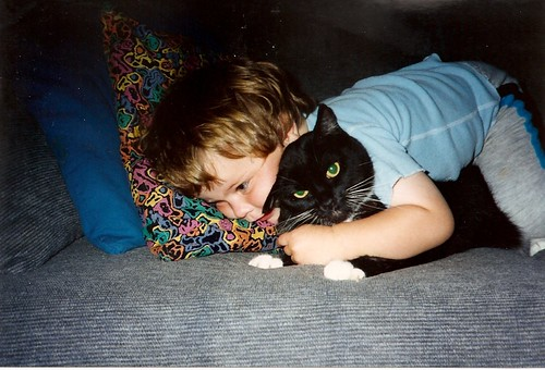 1994.Paul.Cassandra