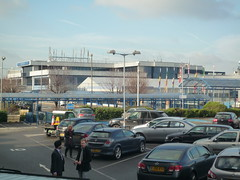 London City Terminal