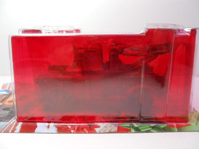 Target Exclusive Disney CARS Christmas Mater Stocking Stuffer  (2)