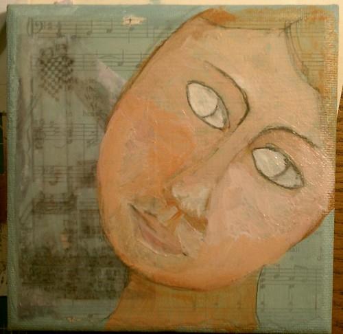 Face beginning layers
