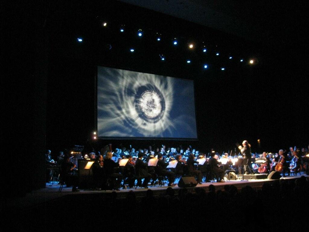 Final Fantasy Distant Worlds Concert 27