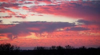 Sunrise 11.28.2010 -3
