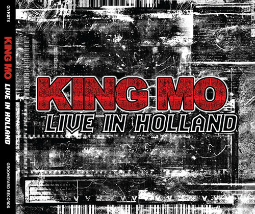 King MO - Live in Holland
