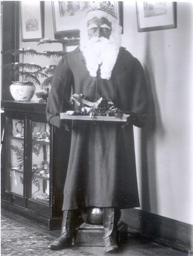 Xmas 1907