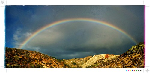 Rainbow #iphoneography