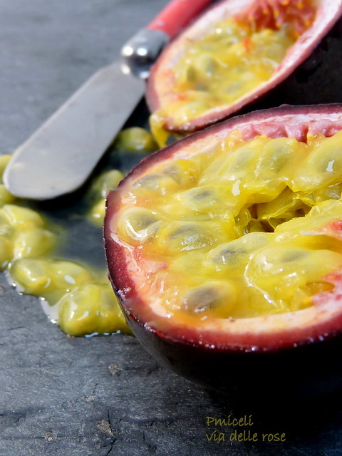 Frutta della passione