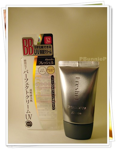 Freshel White BB Cream
