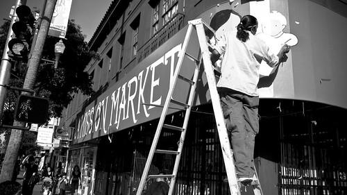La Mission Market