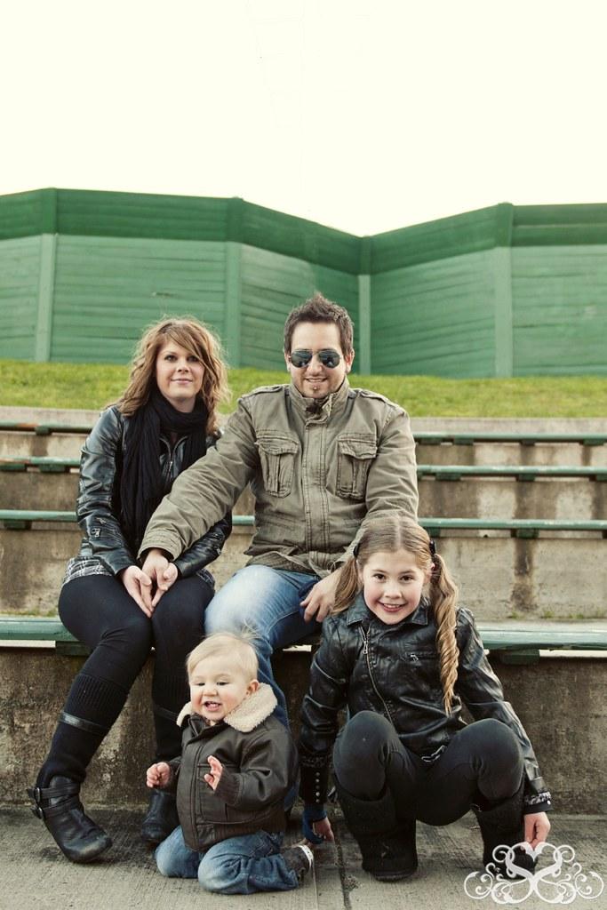 Renelle Family Photos
