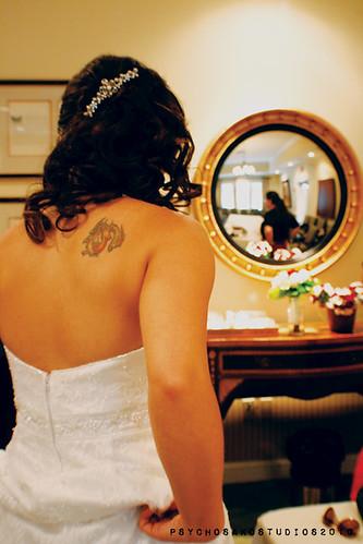A Fierry Bride